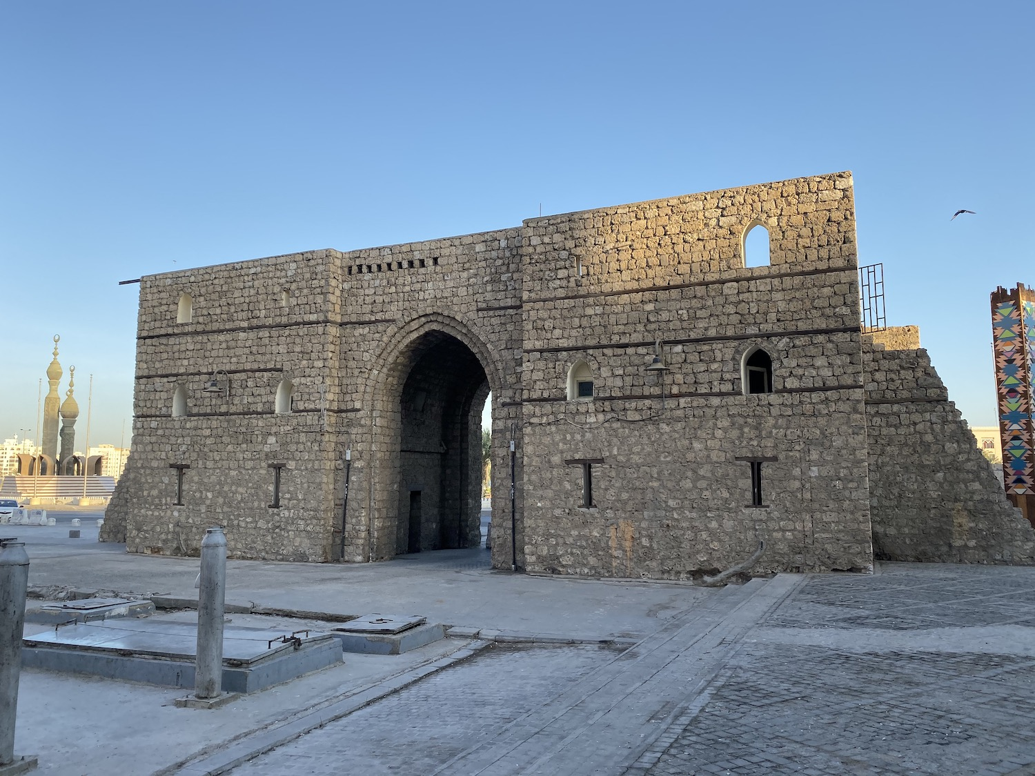 Other- 4.4 Gates - AlMadina Gate